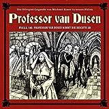 Professor Van Dusen nimmt die Beichte ab (Neue Fälle 16)