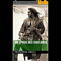 Un époux des Highlands