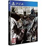 Batman: Arkham Collection (PS4)