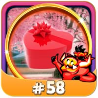 PlayHOG # 58 Hidden Objects Games Free New - Happy Valentines Day
