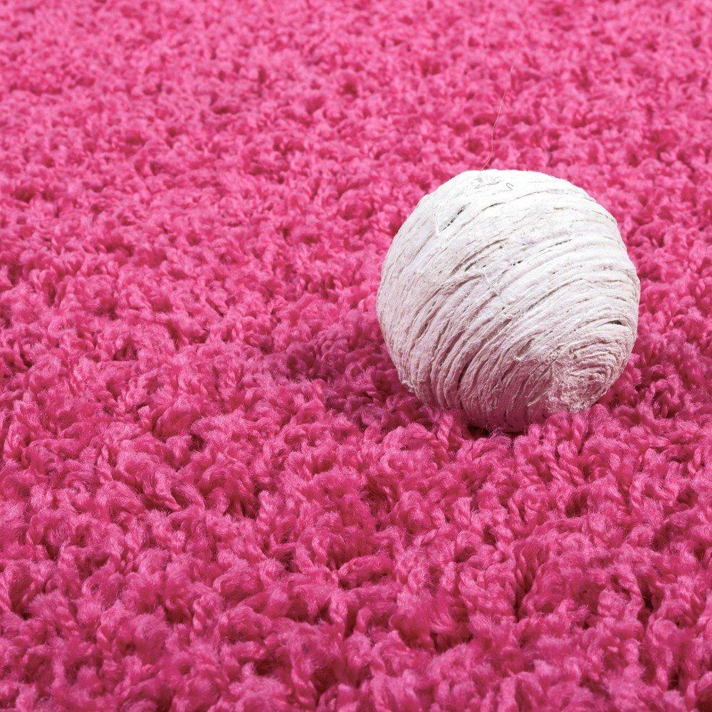 Shaggy teppich hochflor langflor teppiche wohnzimmer preishammer ...