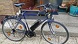 Bafang BBS01B 36V 250W / 350W Juego de conversión de Bicicleta ...