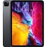 Nouveau Apple iPad Pro (11pouces, Wi-Fi + Cellular, 256Go) - Gris sidéral (2e génération)