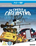 Castle Of Cagliostro [Edizione: Regno Unito] [Edizione: Regno Unito]