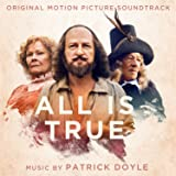 All Is True/Ost