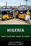 Nigeria: What Everyone Needs to Know®
