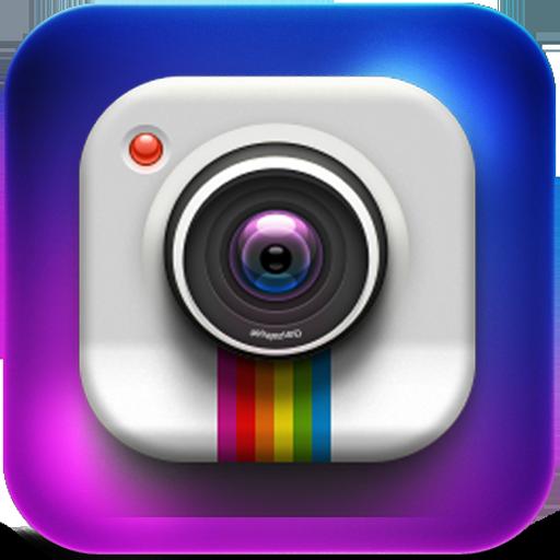 Selfie Camera: Fun Retrica