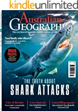 National Geographic: The Truth About Shark Attack