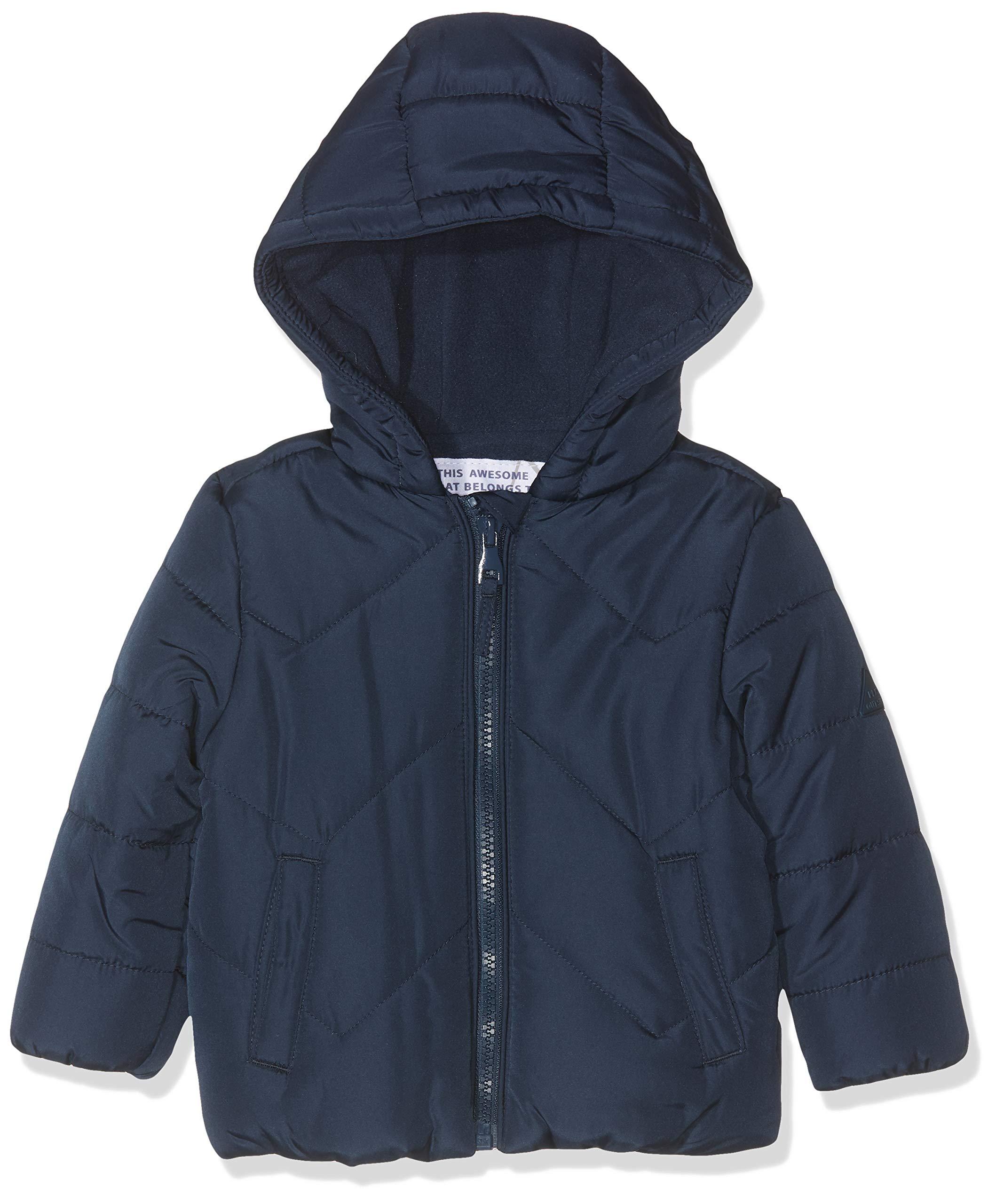 Mothercare MB Epp Jacket Navy Chaqueta para Bebés 1