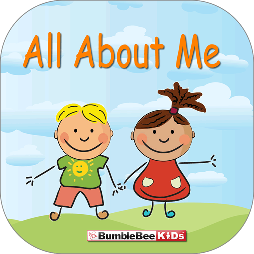 All About Me - Video Flashcard Player