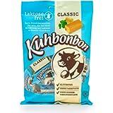 Kuhbonbon Classico Senza Lattosio Morbido Caramello Caramelle - 175 g