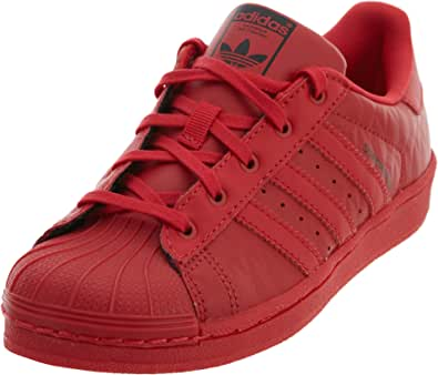 Adidas Originals Superstar Triple Rosso C