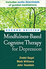 Mindfulness-Based Cognitive Therapy for Depression, Second Edition Kindle Edition