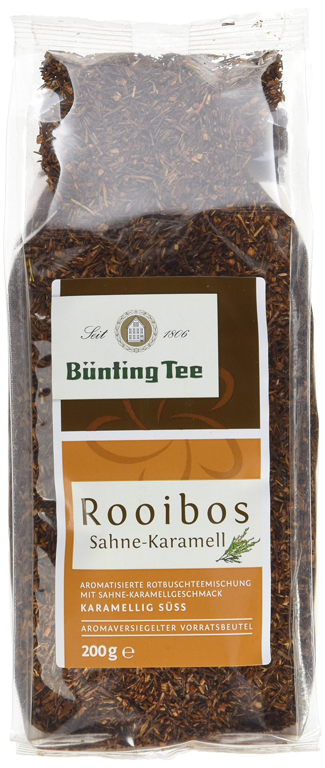 Bnting-Tee-Rooibos-Sahne-Karamell-6er-Pack-6-x-200-g