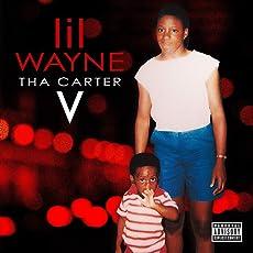 Tha Carter V (2lp) [Vinyl LP]