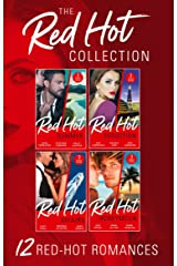 The Complete Red-Hot Collection (Mills & Boon e-Book Collections) Kindle Edition