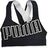 Puma Women's Feel It Bra M Crop Top