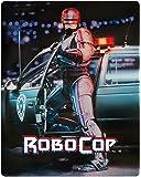Robocop (Limited Edition Steelbook) (2 Blu-Ray) [Edizione: Regno Unito]