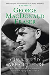 Quartered Safe Out Here Kindle Edition