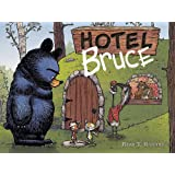 Hotel Bruce (Mother Bruce series, Book 2) (Mother Bruce Series (2))