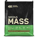 Optimum Nutrition Serious Mass Chocolate - 12lb