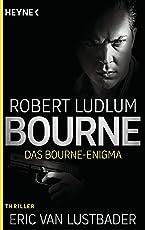 Das Bourne Enigma: Thriller (JASON BOURNE 13)