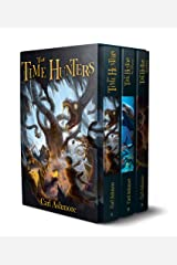 The Time Hunters Collection:  Books 1 - 3 (The acclaimed eBook series for children of all ages) Kindle Edition