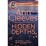 Hidden Depths (Vera Stanhope Book 3) (English Edition)