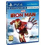 PS4 Marvel IRON MAN (PS4)