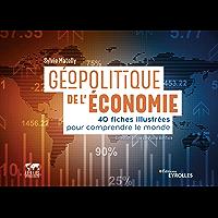 Géopolitique de l'économie: 40 fiches illustrées pour comprendre le monde