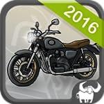 Motorradführerschein A2