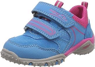 Superfit Sport4 Mini Mädchen Lauflernschuh