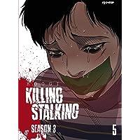 Killing stalking. Season 3 (Vol. 5)