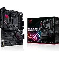 ASUS ROG Strix B550-F Gaming Mainboard Sockel AM4 (ATX, Ryzen, PCIe 4.0, Intel 2,5 Gbit/s-Ethernet, 2x M.2 mit Kühlern…