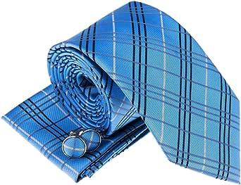 Tartanista Traditionelle Herren-Krawatte mit Schottenkaro.