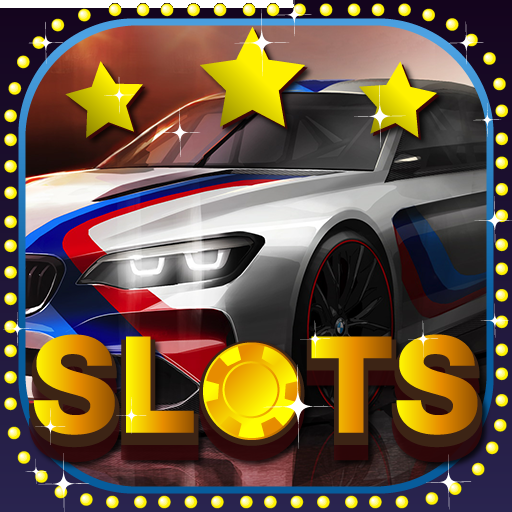 Play Free Slots Games : Grand Turismo Cue Edition - Free, Live, Multiplayer Casino Slot Game -