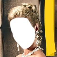 Hochzeit Frisur Foto Salon
