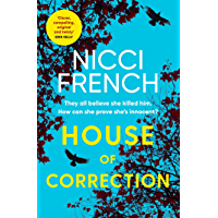 House of Correction: A twisty and shocking thriller from the master of psychological suspense (English Edition)