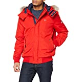 Tommy Hilfiger Tjm Tech Bomber Giacca Uomo