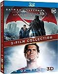 Batman V Superman: Dawn of Justice & Man of Steel