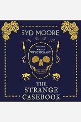 The Strange Casebook Audible Audiobook