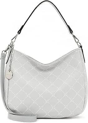 Tamaris Damen Handtasche 30901 810 Größe: 1 EU