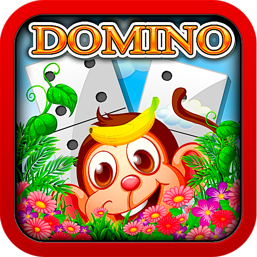 dominoes-free-games-leaves-with-flower-blooms