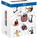 The Big Bang Theory - Serie Completa Temporadas 1-12 Blu-Ray [Blu-ray]