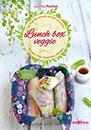 Lunch box veggie