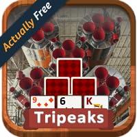 TriPeaks Space