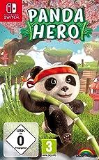 Panda Hero - Nintendo Switch