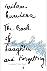 The Book of Laughter and Forgetting (English Edition) Formato Kindle