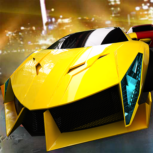 Racing 3D: Extreme Furious Driver (Need For 3d Racing Speed)