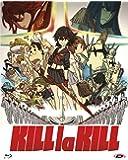 Kill La Kill - Stand.Edit. (Eps 01-25) (Box 4 Br)